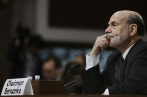 Ben Bernanke's Career In Quotes