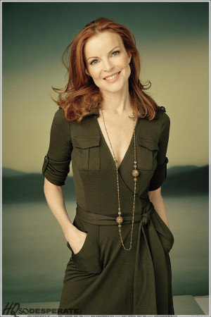 Marcia Cross High Quality