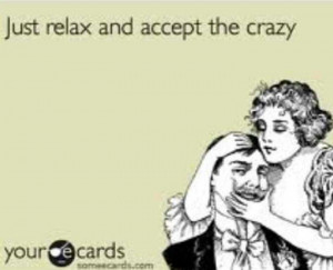 Quotes About Family Problems Ecard family problems haha
