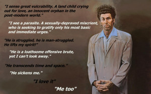 quotes Kramer Seinfeld wallpaper background