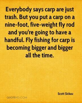 Carp Quotes