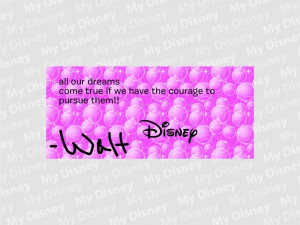 Walt Disney Quotes Inspire Us To Dream Big And Find Success Picture