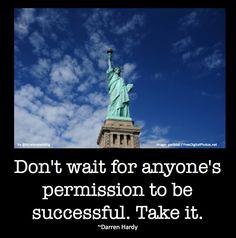 entrepreneur quotes | darren hardy quote, success quote, entrepreneur ...