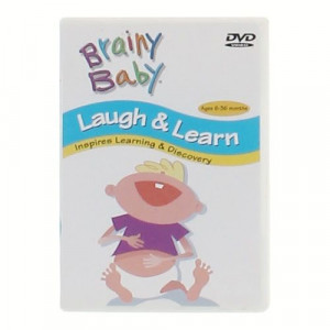 TV-series: Brainy Baby Laugh & Learn
