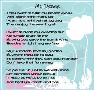 Niece Poem Image...