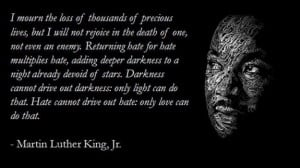 Martin Luther King Jr. Quotes and I Have a Dream Video