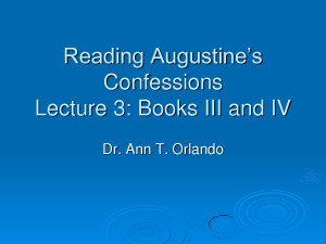 Related Pictures saint augustine saint augustine there is no possible ...