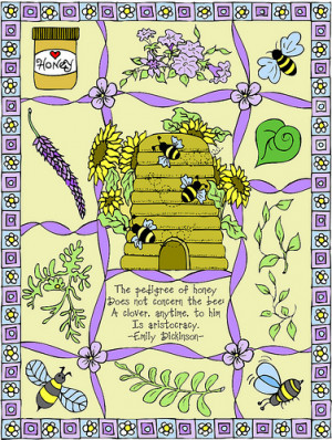 Honey Bee Design