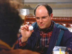 george costanza seinfeld jason alexander played george who was jerry
