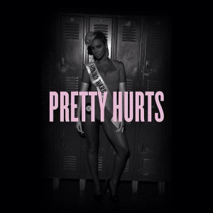 Beyonce - Pretty Hurts Music Video