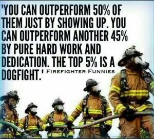 Firefighter Funnies