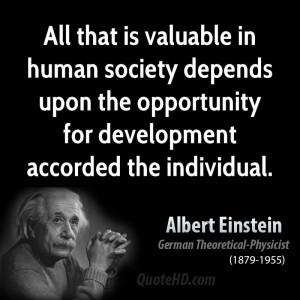 Albert Einstein Not Believe