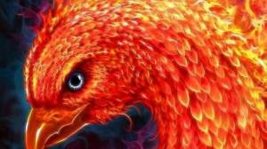 _457x256_11376_Phoenix_Head_2d_fantasy_bird_phoenix_greek_mythology ...