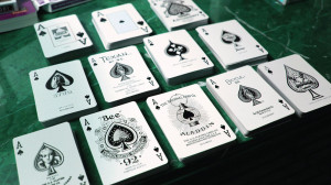Home Browse All Aces of Spades