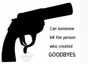 Goodbye Quotes and Sayings - Sorted by Popularity - CoolNSmart