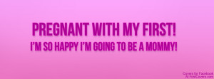 Top 5 Pregnant, Having a Baby and Expecting Facebook Timeline Cover ...