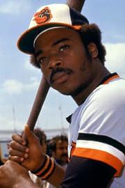 Three 1977 Orioles