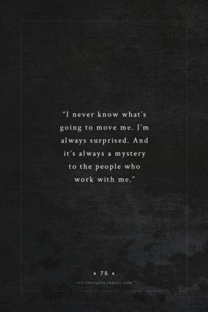 quote by - jodie foster [intj quotes]