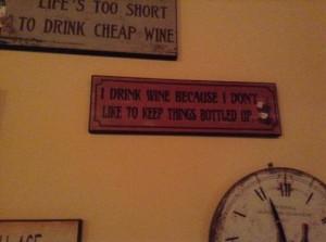 Funny Restaurant Quotes