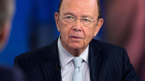 Wilbur Ross: Correction is in the 6th inning - Yahoo Finance