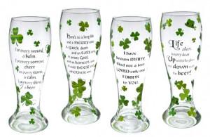 irish drinking toast new
