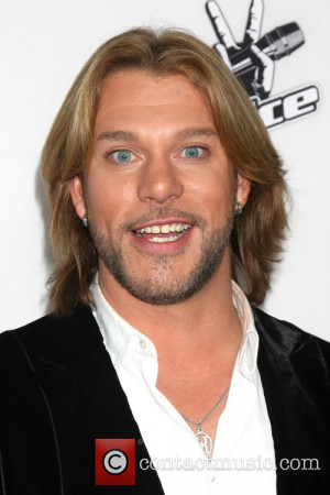 Craig Wayne Boyd Shots from the red carpet ahead of NBC 39 s season 7