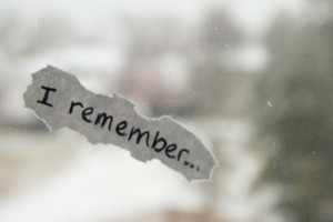 Remember Quotes And Sayings
