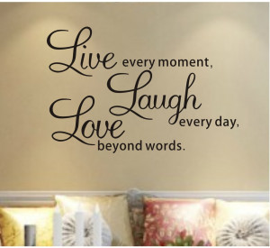 25 Amazing Wall Quotes For Bedroom