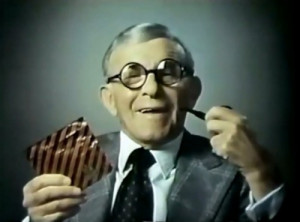 Oh God George Burns (george burns for sir walter