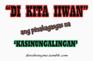 love quotes tagalog patama sa crush