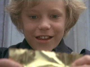 Charlie Bucket, where is he now?