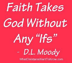Faith bible quotes, bible quotes on faith