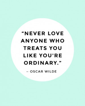 This website has a list of 101 AMAZING quotes about love. Including ...