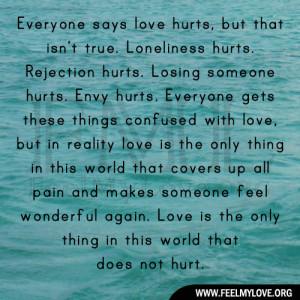 Broken Heart Love Quotes...