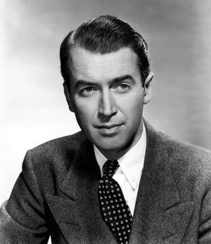 James Stewart )( Filmografia )( ACTOR )