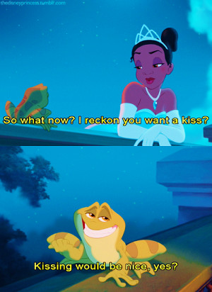 and the frog quotes asecretdisneyprincess princess and the frog quotes ...