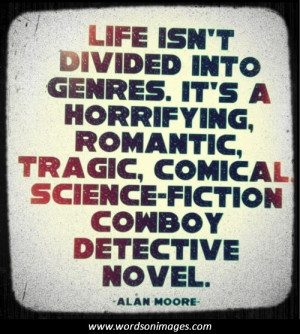 Inspiring Comic Book Quotes
