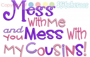 cousins sayings cousins sayings cousins sayings cousins sayings