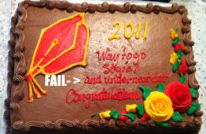 10 Funniest Literal Cake Jobs