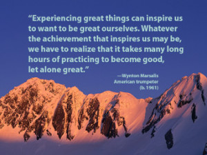 Inspirational Quotes Education Bob Hope