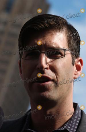 MICHAEL ARAD Picture WTC Memorial Architect Michael Arad