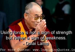 dalai lama sayings in english about life inspiring quotes dalai lama ...