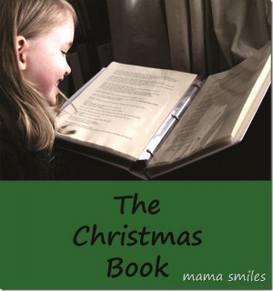 Keeping Family Close from Far Away: The Christmas Book