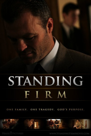 recently had the chance to see standing firm the first film made by ...