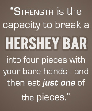 HERSHEY BAR QUOTES - image quotes at BuzzQuotes.com
