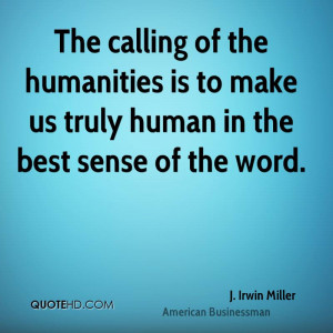 Irwin Miller Quotes