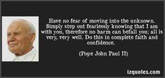 pope john paul ii quote more spirituality quotes ii quotes catholic ...