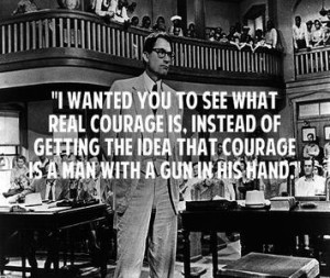 funny quotes about courage - Google Search