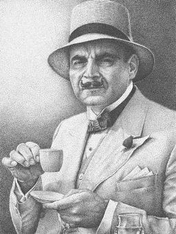 ... Poirot, British Mysteries, David Suchet, Poirot David, Books Reading