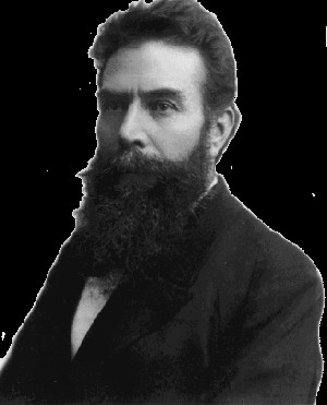 Todocomenzo cuando el físico alemán W. C.Röntgen descubrió en1895 ...